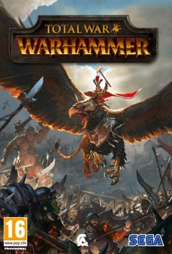 Total War Warhammer 2017 без Steam с таблеткой