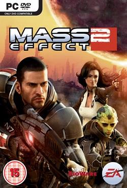 Mass Effect 2 Механики