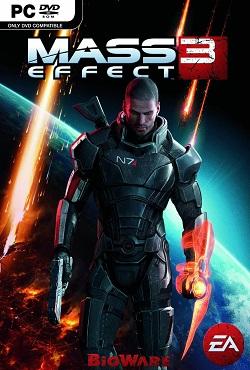 Mass Effect 3 Механики