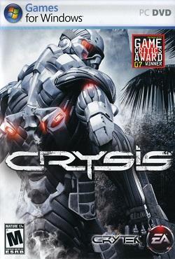 Crysis RePack Механики