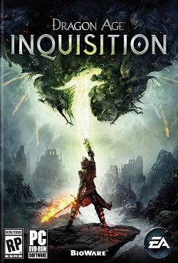 Dragon Age Inquisition Механики