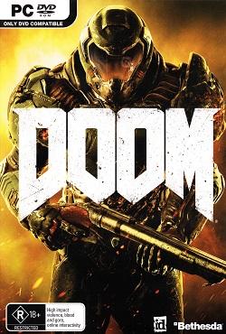 Doom 4 Механики