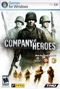 Company of Heroes от Механиков