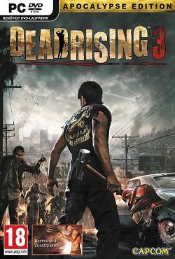 Dead Rising 3 Механики