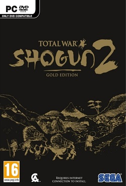 Shogun 2 Total War Механики