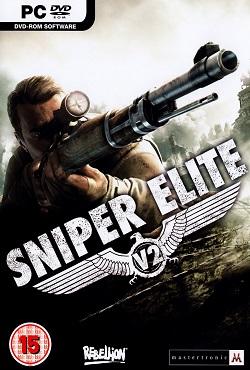 Снайпер Элит 2 Механики