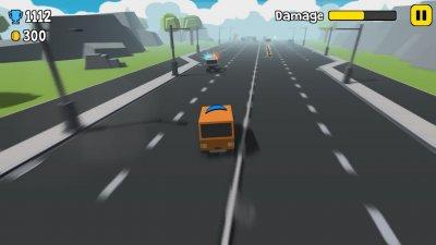 Crash World