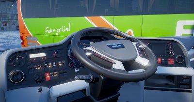 Fernbus Simulator От Механиков