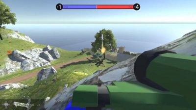 Ravenfield Beta 12