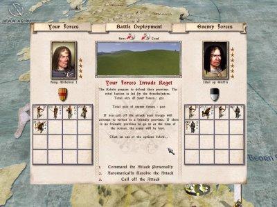 Medieval Total War