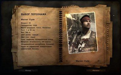 Far Cry 2 Механики