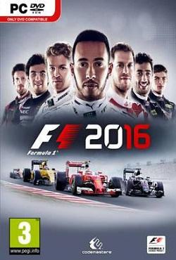 F1 2016 Механики