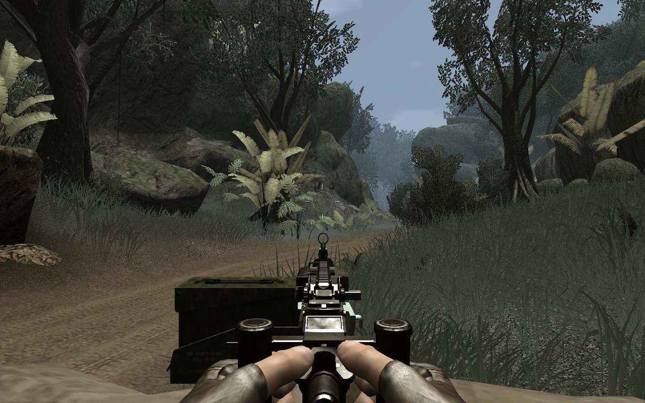 Far Cry 2 скачать торрент от Механики бесплатно на ПК