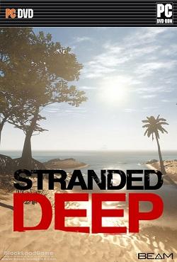 Stranded Deep Механики