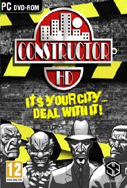 Constructor HD 2017