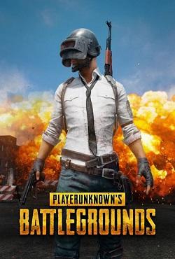 Playerunknown's Battlegrounds русская версия от Механиков