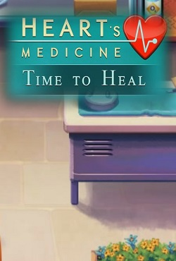 Heart's Medicine Time to Heal