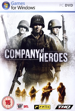 Company Of Heroes