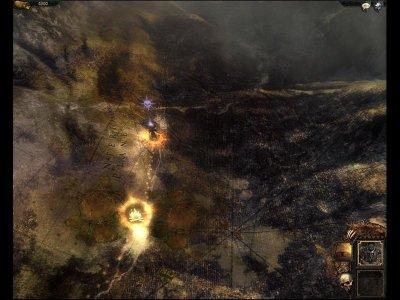 Warhammer Mark of Chaos