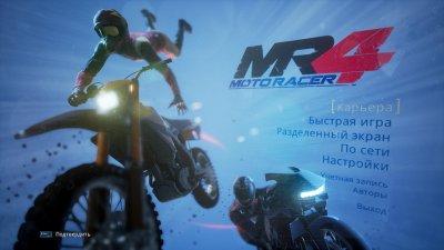 Moto Racer 4