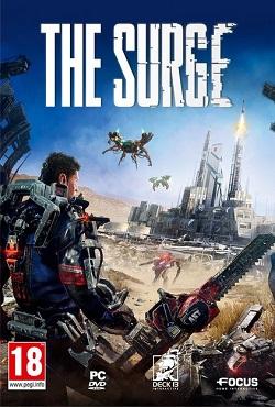 The Surge от Механиков