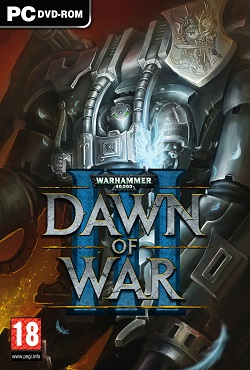 Warhammer 40000 Dawn of War 3 Механики
