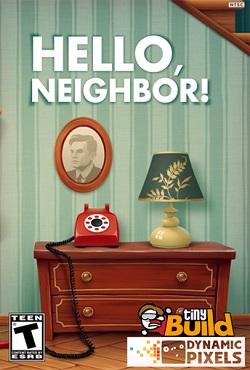 Привет Сосед Альфа 1