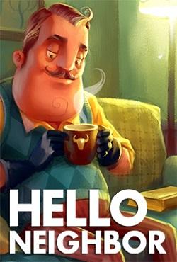 Привет Сосед Альфа 3