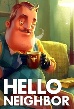 Hello Neighbor Alpha 1