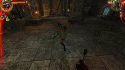 The Witcher 1