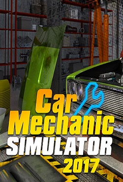 Car Mechanic Simulator 2017