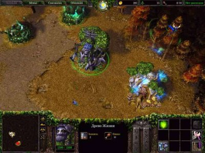 Warcraft 3 Reign of Chaos