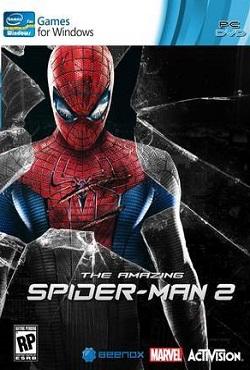 Новый человек паук игры играть бесплатно онлайн лучшие онлайн рпг игры на компьютер список