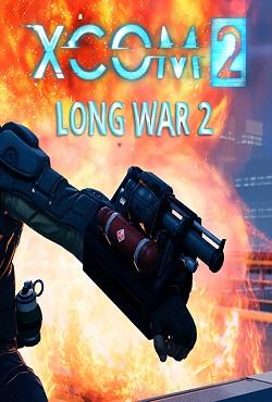 XCOM 2 Long War 2
