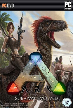 ARK: Survival Evolved Механики