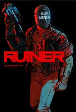 Ruiner 2017