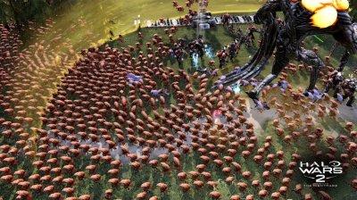 Halo Wars 2: Awakening the Nightmare