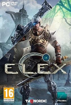 Elex Механики