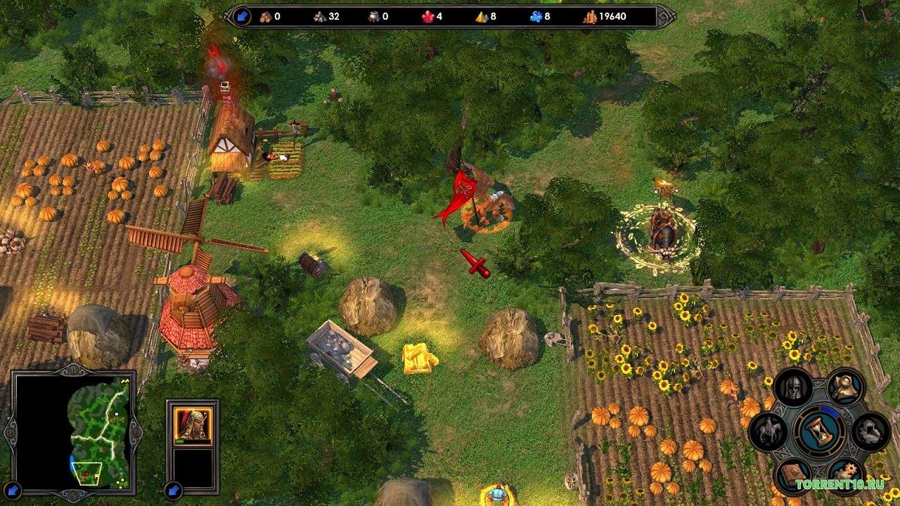 Игры стратегии онлайн 5 на 5 героев лучшие онлайн клиентская стратегии