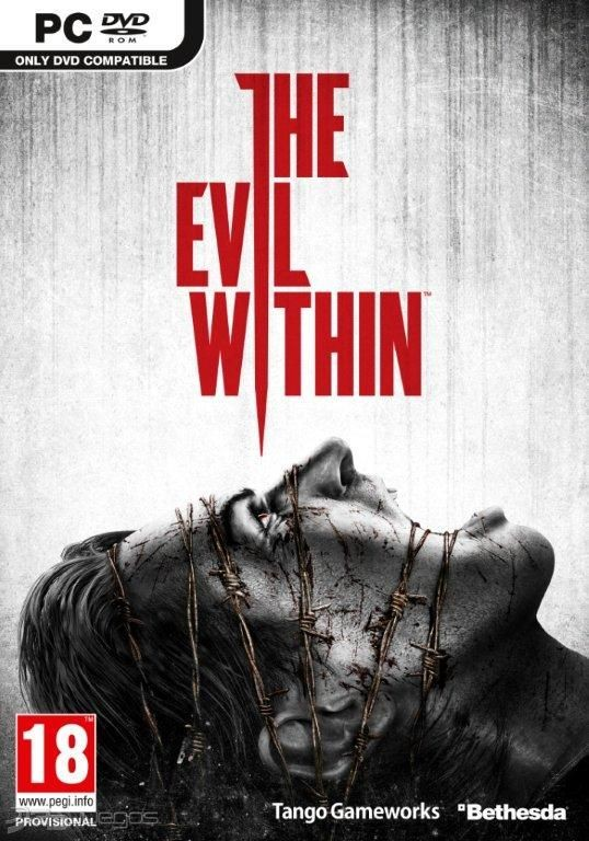 The Evil Within от Хаттаба