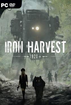 Iron Harvest 1920
