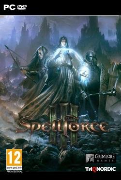 Spellforce 3 Механики