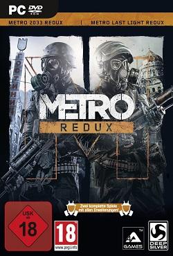 Метро 2033 Редукс Механики