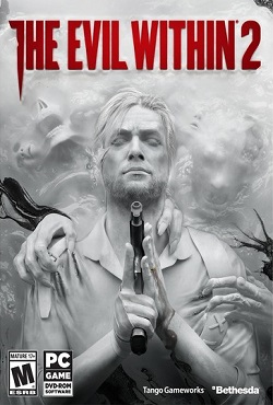 The Evil Within 2 Механики