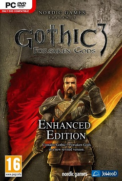Gothic 3 Механики