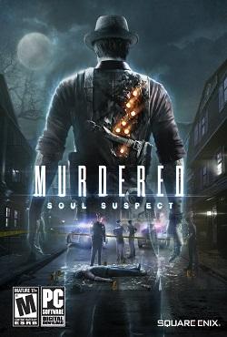 Murdered Soul Suspect Механики