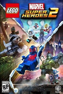 Лего Марвел Супер Хироус 2