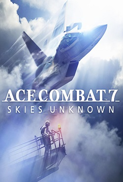 Ace Combat 7 Skies Unknown RePack Xatab