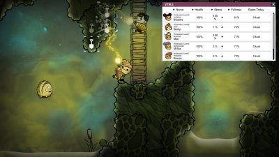 Oxygen Not Included 1.0 v383949