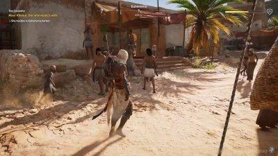 Assassins Creed Empire